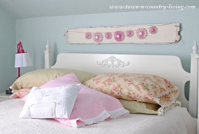 Making Your Own Bed Cover