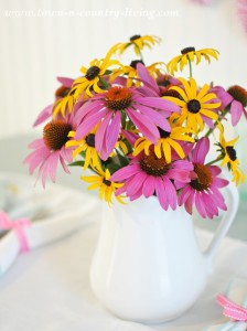 10 Favorite Flower Arrangements