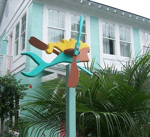 Breeze Inn on Tybee Island