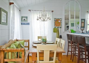 Charming Home Tour ~ Tybee Tides