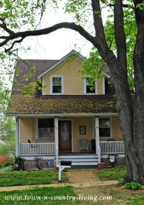 More Historic Homes in St. Charles, Illinois