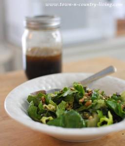 Mimi's Vinaigrette Salad Dressing