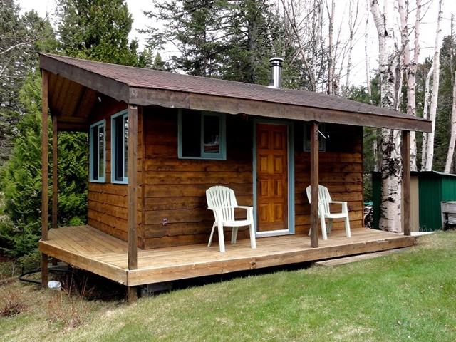 Guest House at Dans le Lakehouse