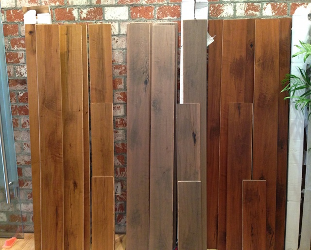 Wood Flooring Options - Beautiful Wood Flooring Options - Town & Country Living