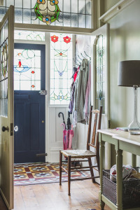 Stained Glass ~ A Growing Trend