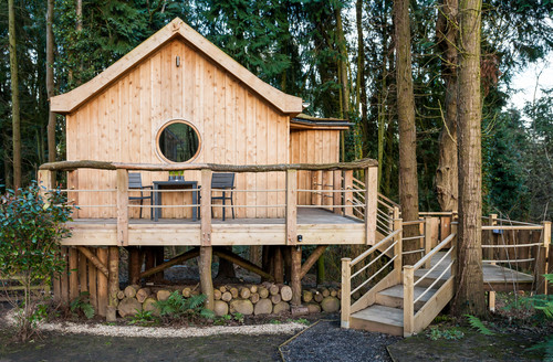 Tiny Home Designs: Town & Country Living
