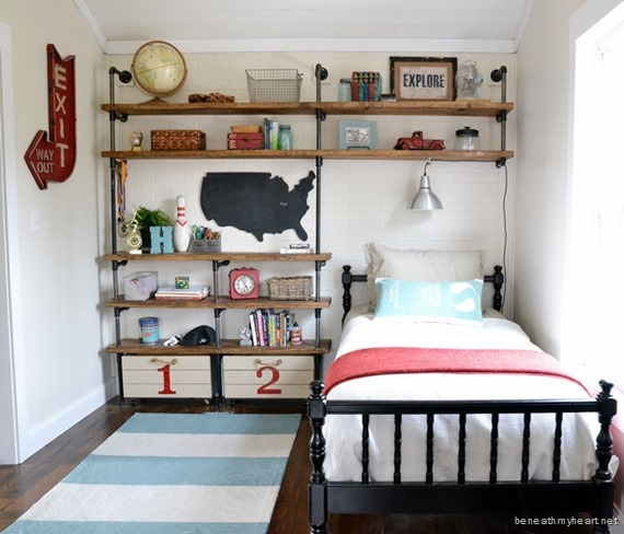 Charming Home Tour Beneath My Heart Town Amp Country Living