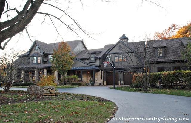 Estate Style Living in Geneva, Illinois