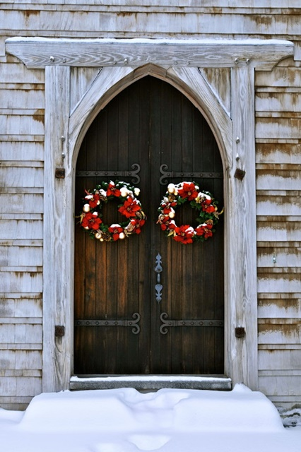 Gothic Doors from Houzz