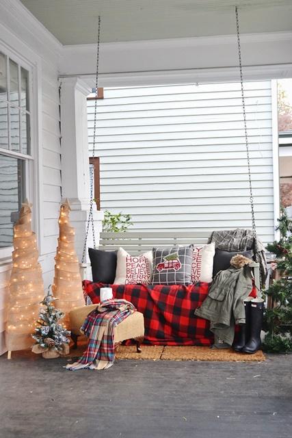 Historic Porch at Liz Marie Blog