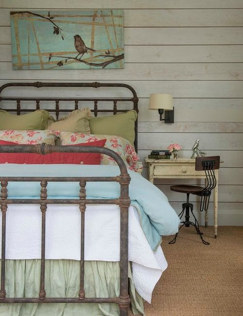 9 Metal Beds. Ideas to Dream In.