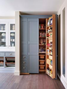 9 Ways to Organize the Kitchen
