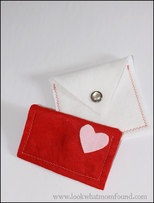 Valentine's Day Projects for You!