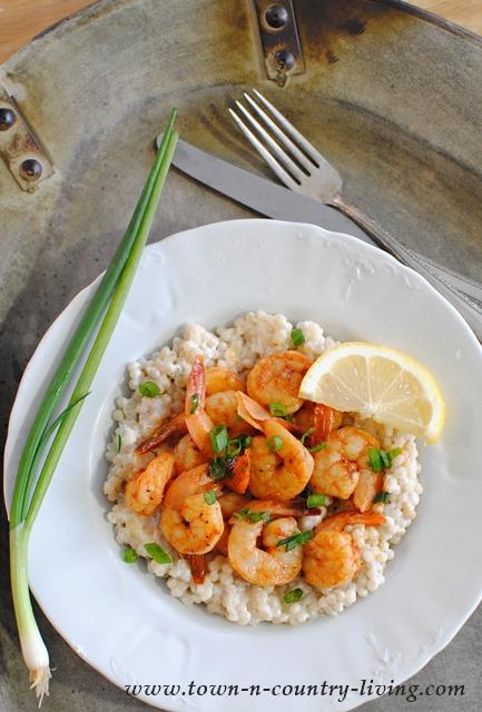 Shrimp-with-Couscous-2