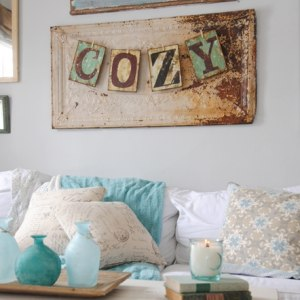 Cozy Winter Farmhouse Style The Golden Sycamore