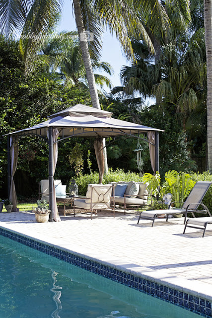 Florida Pool and Patio