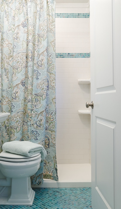 Beach Style Bathroom