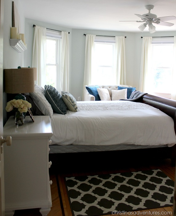 15 Bedroom Decorating Ideas