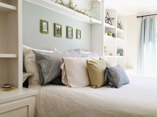 Beach Style Bedroom and 14 Other Bedroom Decorating Ideas