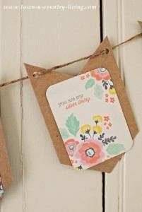 Easy Spring Banner: Make It in Minutes