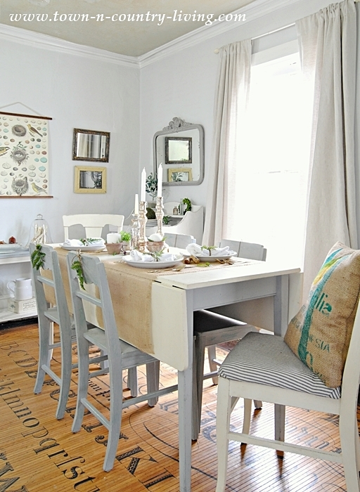 Spring Decorating 6 Tips To Bring The Outdoors In