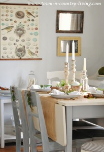 Spring Decorating: 6 Tips to Bring the Outdoors In