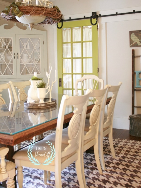 Dining Room by DIY Show Off