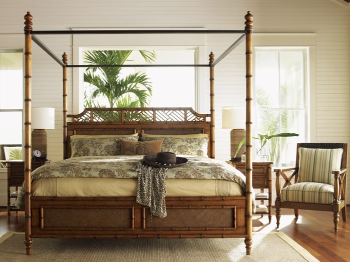 Tommy Bahama Home Island Furniture
