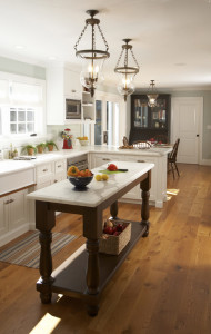 Kitchen Islands to Love