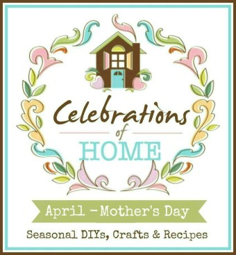 April Celebrations of Home