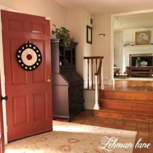 Lehman Lane ~ Charming Home Tour