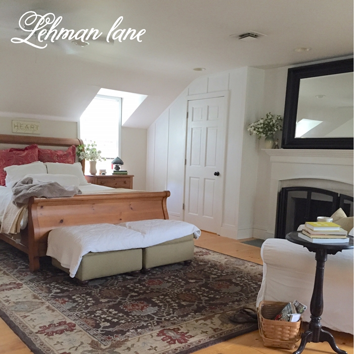 Lehman Lane Charming Home Tour Town Country Living