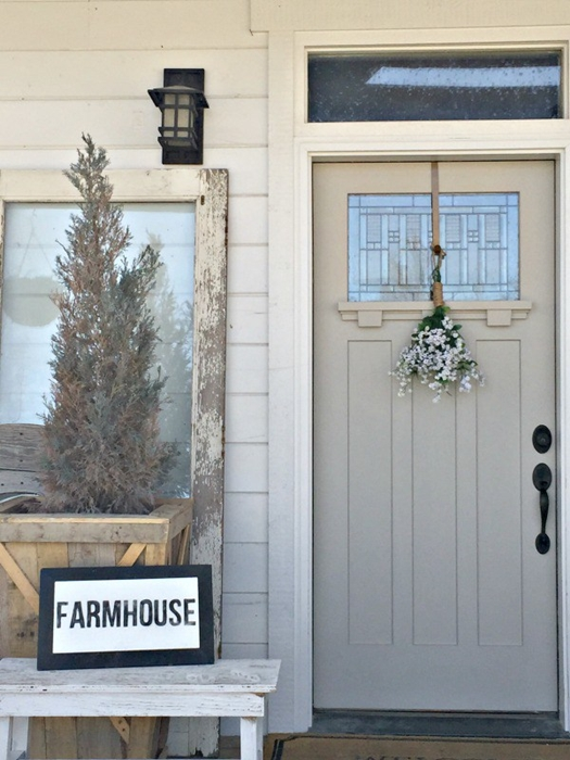 Twelve On Main Charming Home Tour Town Amp Country Living