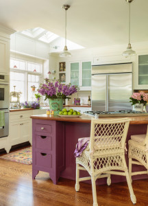 Colorful Cottage ~ Charming Home Tour