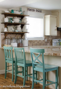 Start at Home Decor: Charming Home Tour