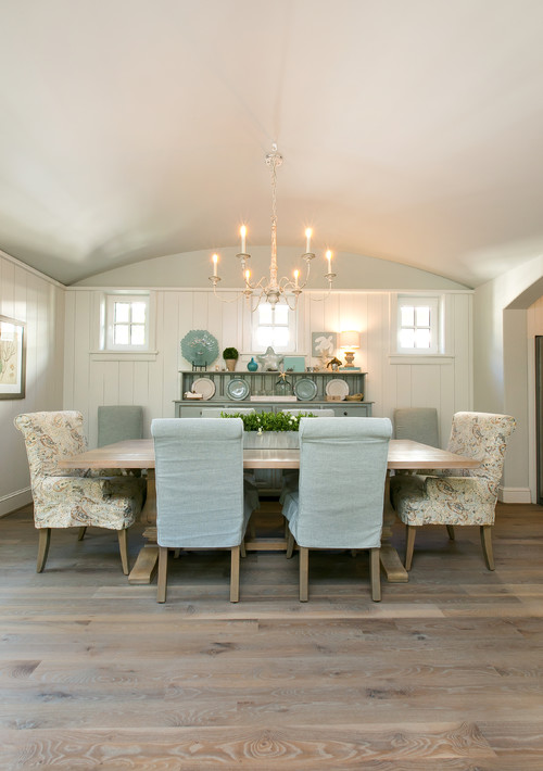Coastal Style How To Get The Look Town Amp Country Living