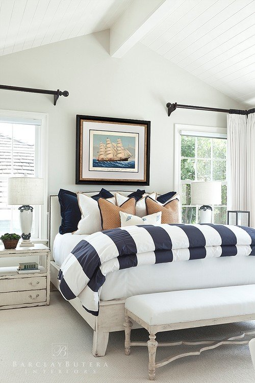 Coastal Style How To Get The Look Town Country Living