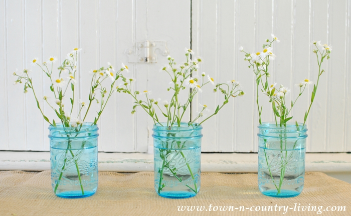 How to Arrange Wildflowers