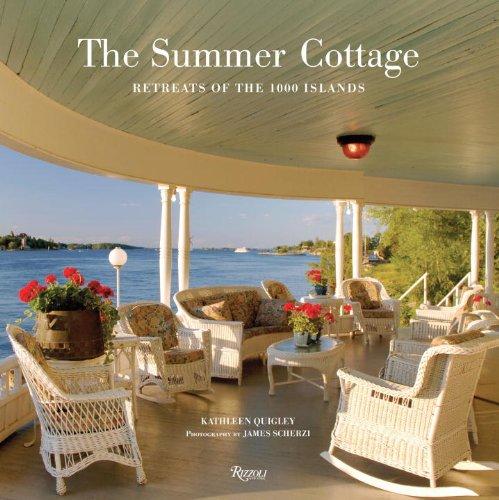 Summer Cottage Retreats