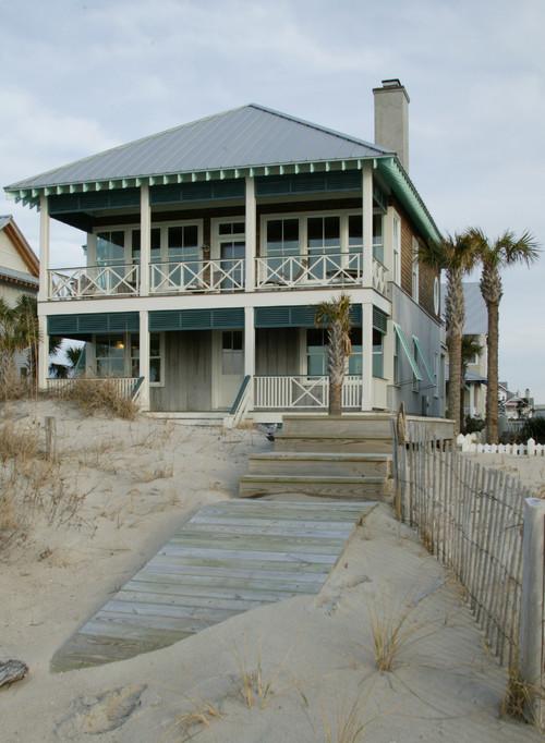 Summer Beach Cottage