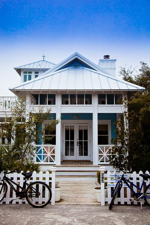 Island Beach Cottage