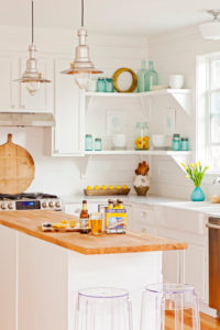 Cottage Kitchens: A Charming Collection