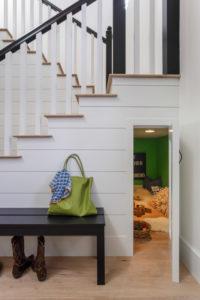 Storage Under Staircases: 11 Inspiring Ideas