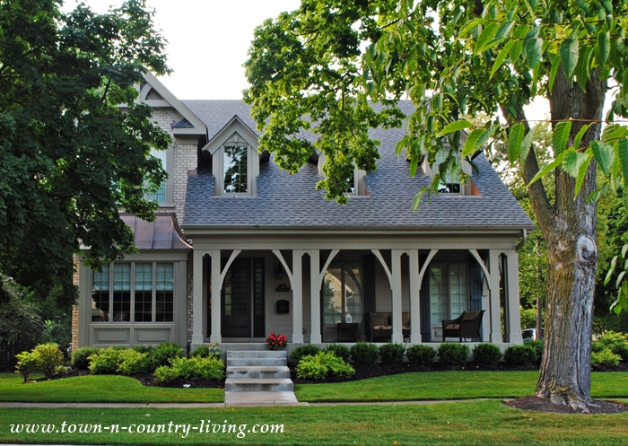 New Home in St. Charles, Illinois