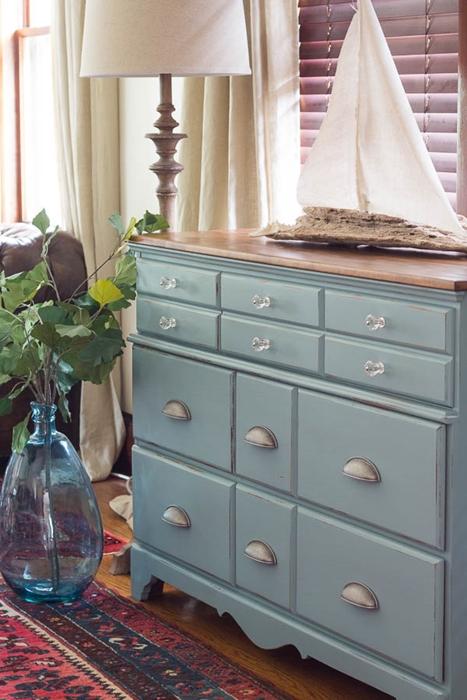 Coastal Dresser