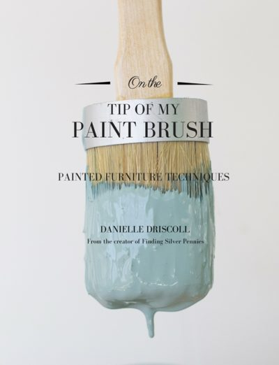 On the Tip of My Paint Brush - New Ebook about Painting Techniques
