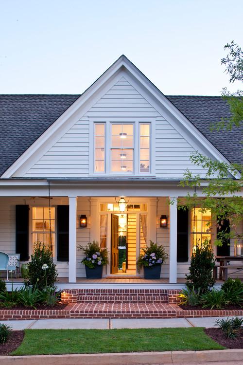 Southern Farmhouse Remodel