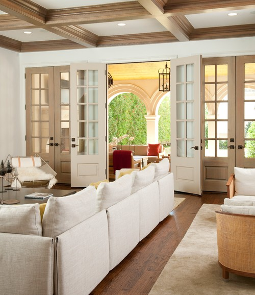 French Doors To Inspire You Town Amp Country Living