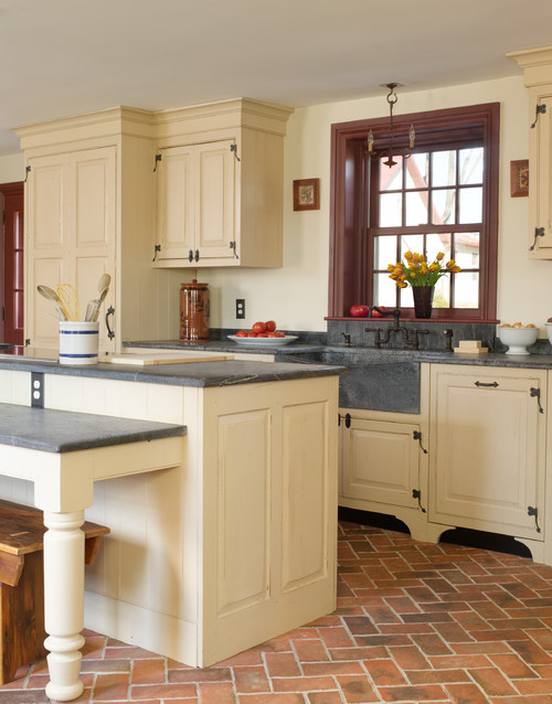 beautiful kitchens just because town country living