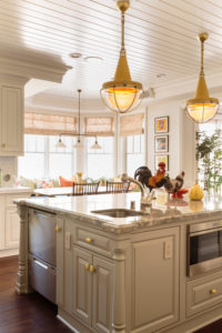 Colorful Cottage Kitchen: Take the Tour